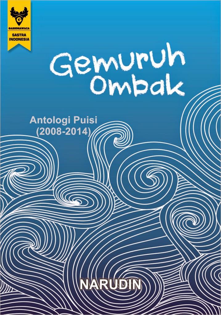 Cover Depan Gemuruh Ombak